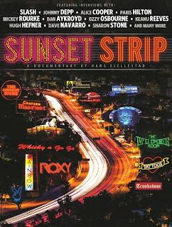 Watch Sunset Strip (2012) movie free online