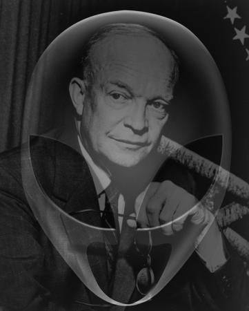 Eisenhower-Aliens