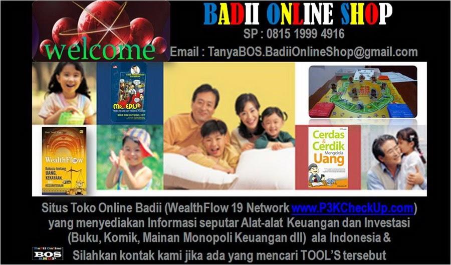 Badii Online Shop I BOS I : HP 0815 1999 4916