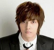 Biodata Kim Joon Menjadi Pemeran Tokoh Song Woo Bin