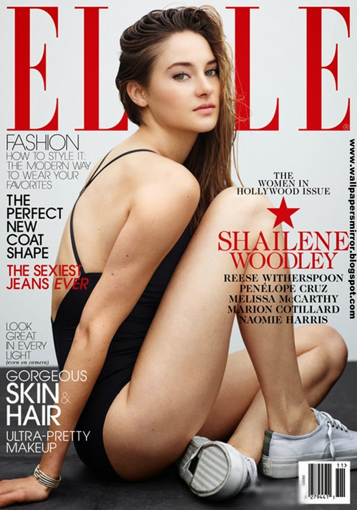 Top 15 shailene woodley wallpapers