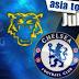 Malaysia XI vs Chelsea
