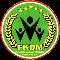Logo FKDM Pangkalansusu
