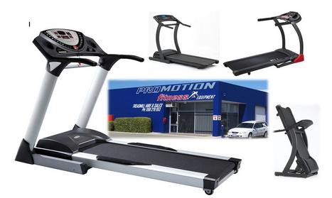 Fitness Equipment Perth