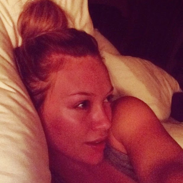 Hilary Duff Leaked Nude Photos