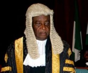 Salami: NJC Decides On Uwais's Report