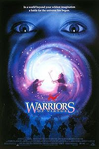 Warriors of Virtue 1997 Hollywood Movie Watch Online