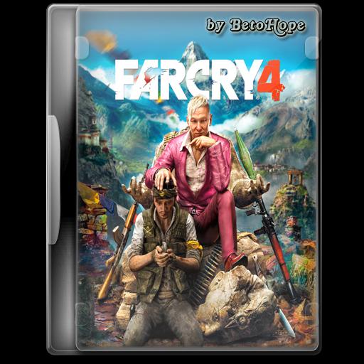 Far Cry 4 Full Español