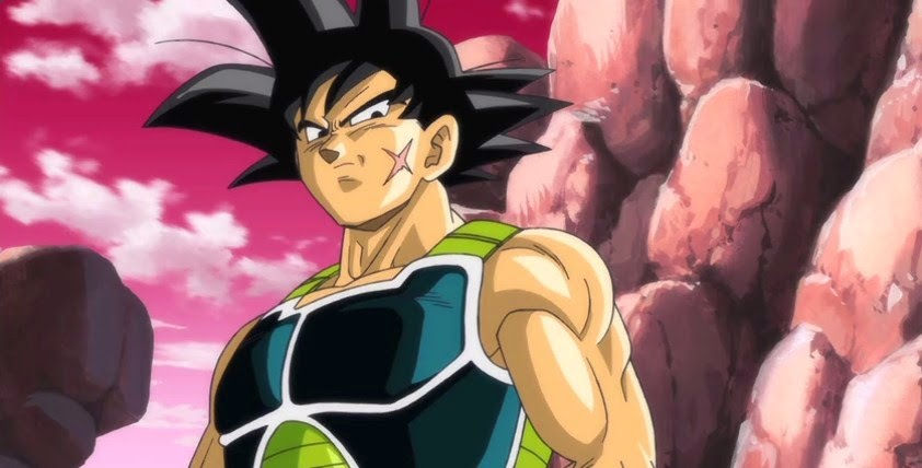 Anime Dragon Ball Kai (2014) Episode Of Bardock Subtitle Indonesia