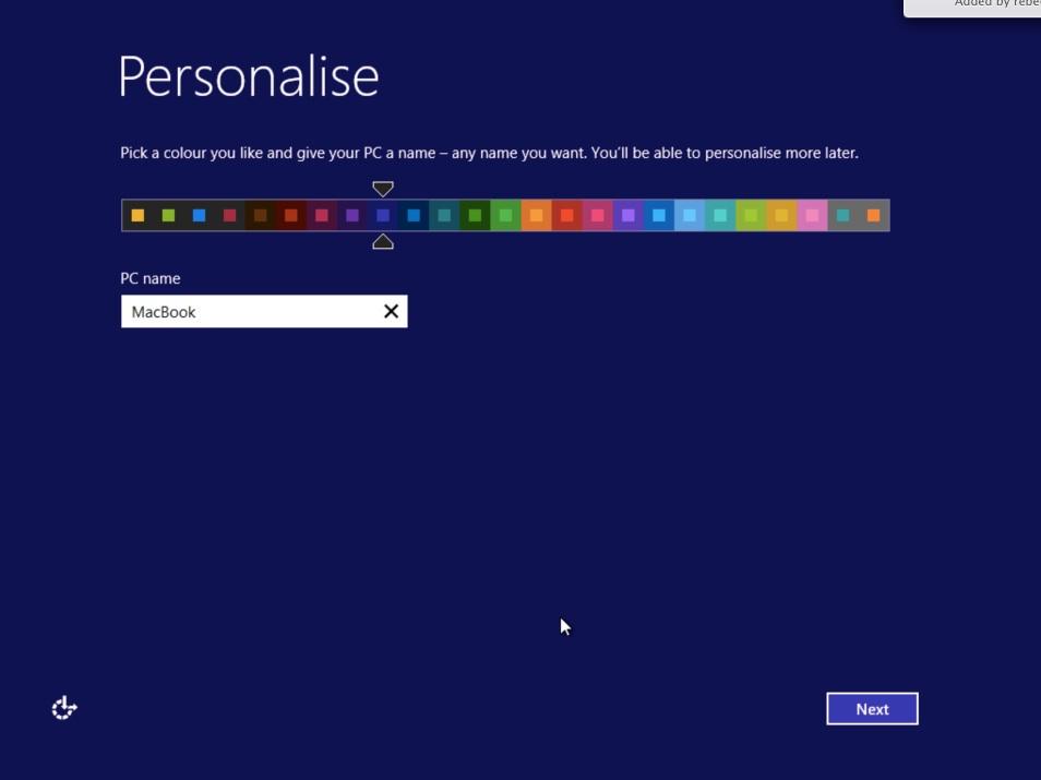 vmware 32 bit windows 8