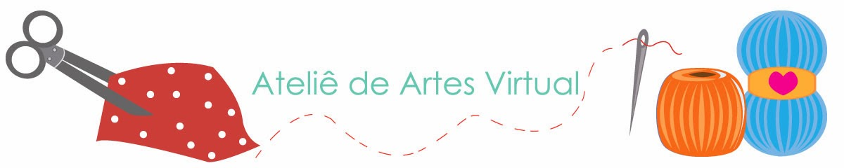 Ateliê de Artes Virtual