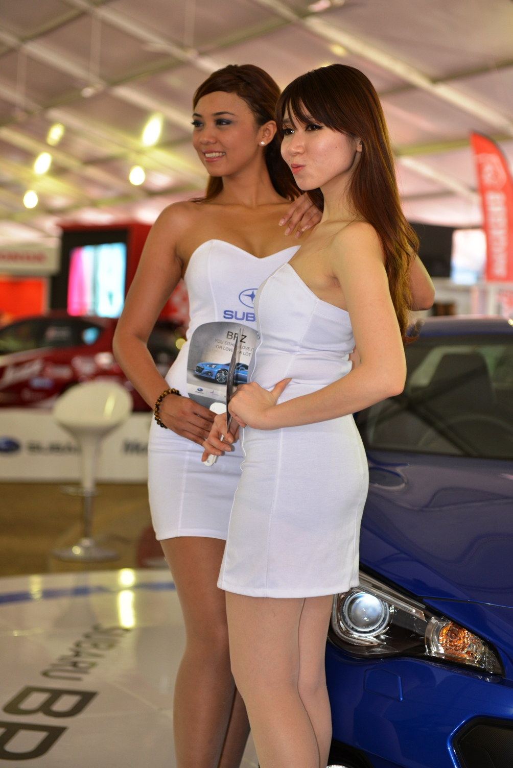 asian auto digest  subaru brz launched malaysia sepang