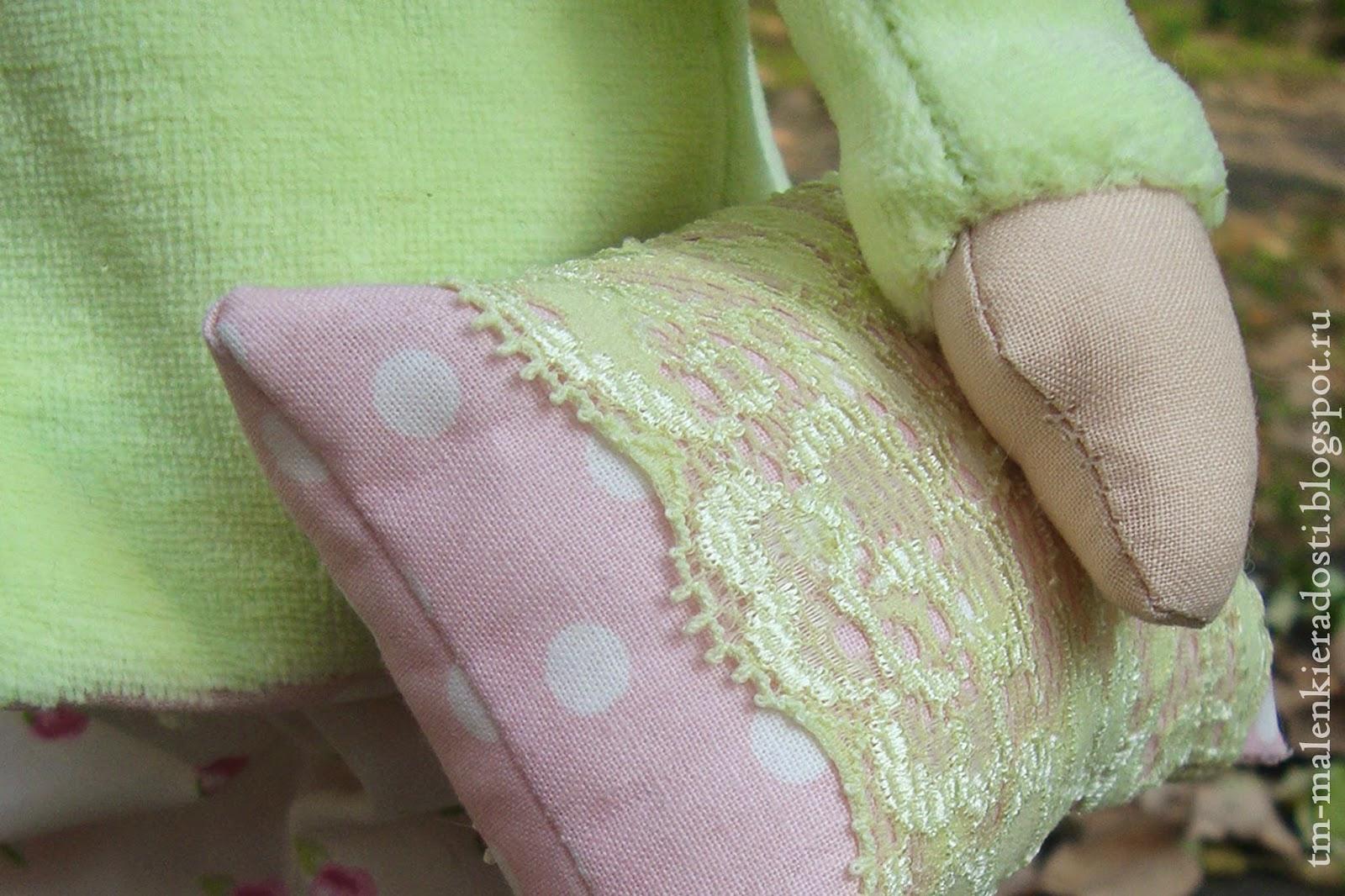 Подушка со сказочными снами