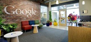 Inilah rahasia dibalik kesuksesan Google