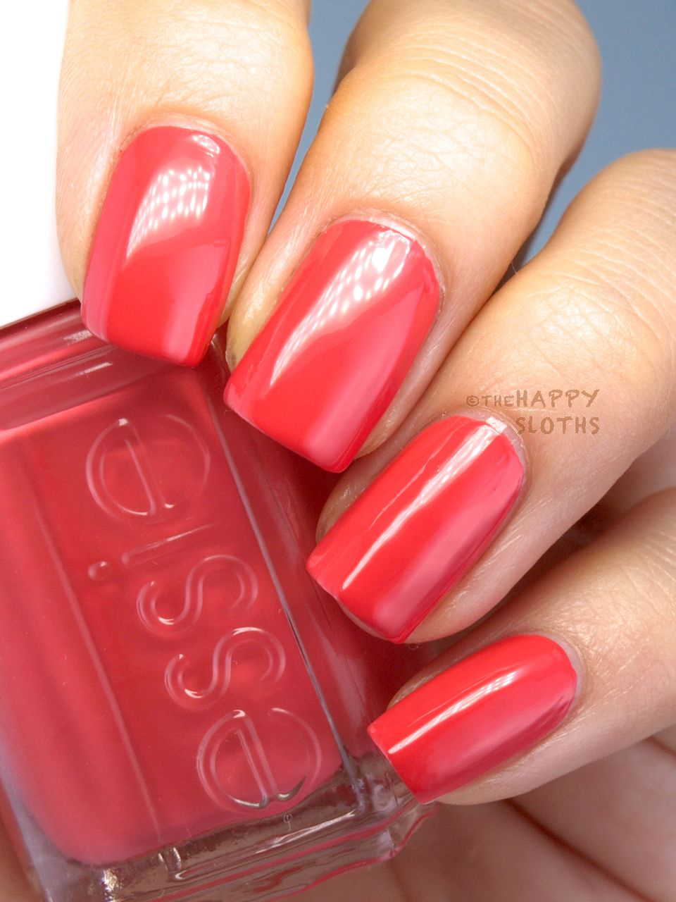 Essie Winter 2014 Collection: Review and Swatches