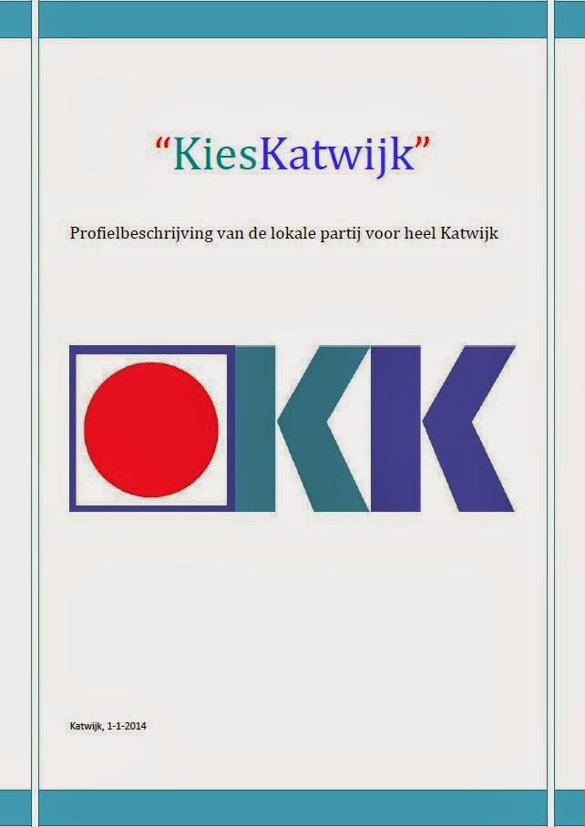 Profielschets KiesKatwijk