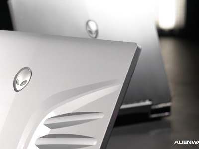 Alienware Wallpapers for iPad Mini