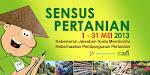 sensus pertanian 2013