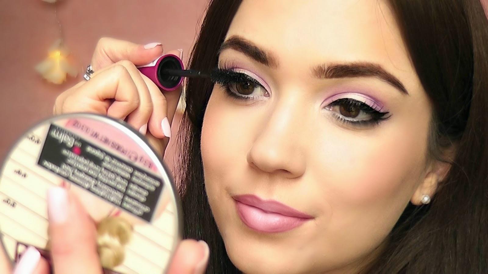 Themakeupchair Valentines Day Makeup Tutorials