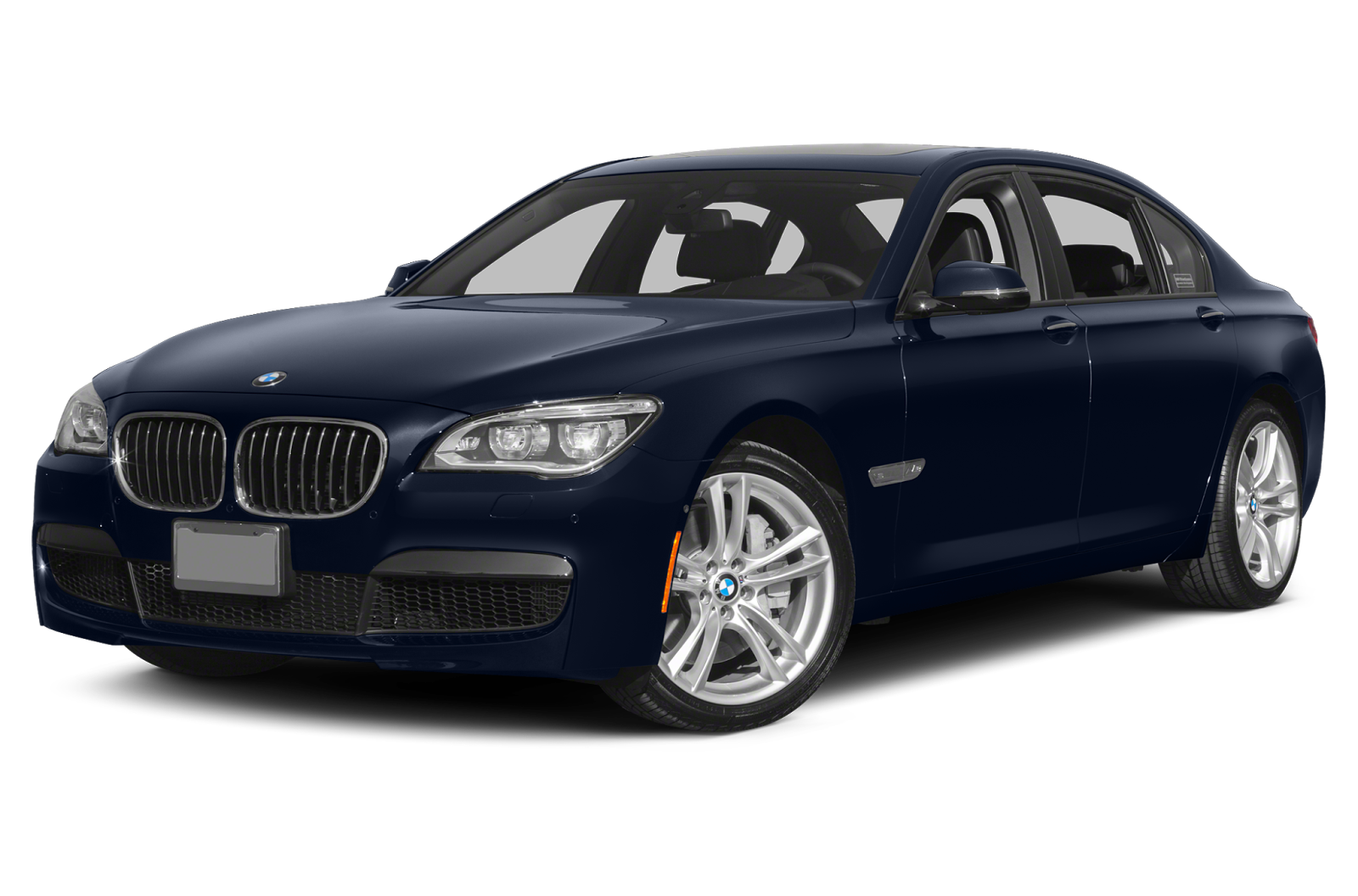 2015 BMW 760 High Resolution Pictures