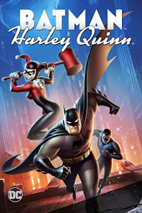 Batman and Harley Quinn Poster