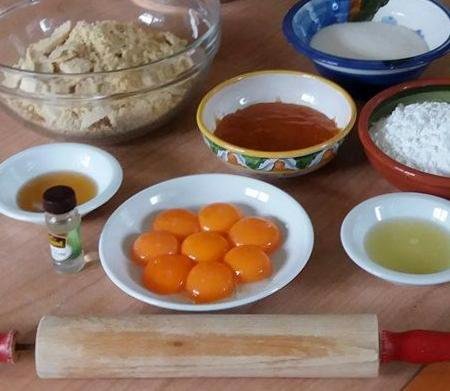 gestus marcipan ingredienser