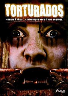 Download  Torturados DVDRip AVI Dublado