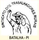 STTR de Batalha Piauí