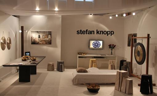 Stefan knopp ausstellungen for Jess wohndesign