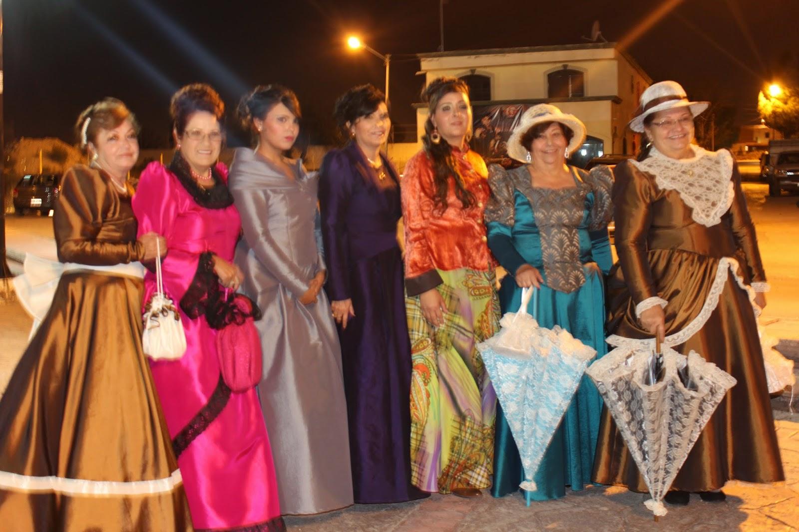 Vestidos 50o aniversario de boda para la familia