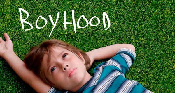 Crítica de Boyhood (Momentos de una vida)