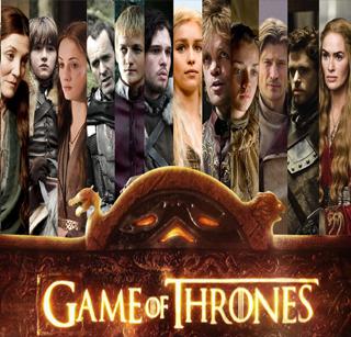 Assistir Game of Thrones 4ª Temporada Legendado Online