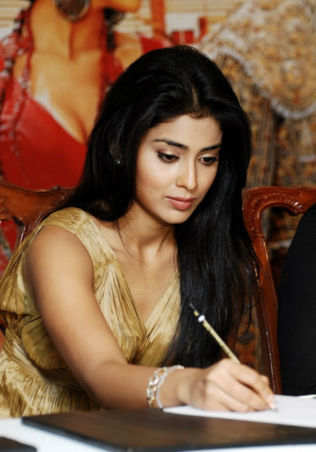 jeo846zbvt1id9m30z Actress Shriya Saran Photo Gallery