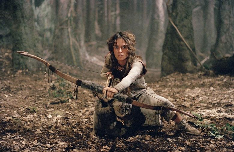 Beverley Knight - No Man's Land