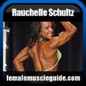 Rauchelle Schultz Female Physique Competitor Thumbnail Image 2