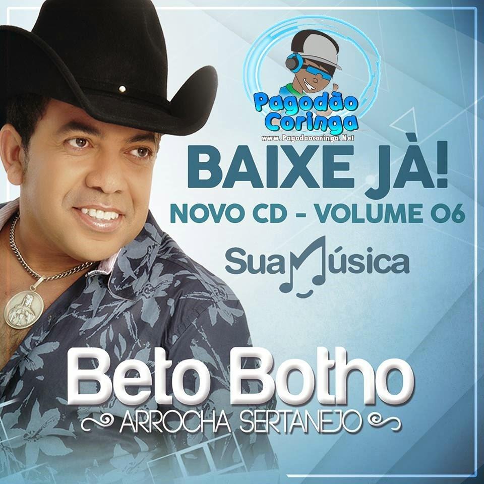 Beto Botho - Estúdio - 2014