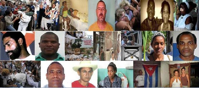 #Cuba Twitea y Denuncia