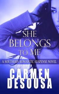 Southern Romantic-Suspense Collection