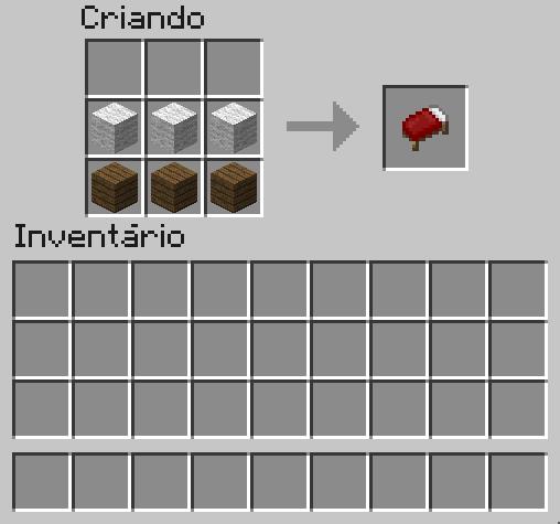 Como ser hard em minecraft como fazer uma cama no minecraft for Cama minecraft