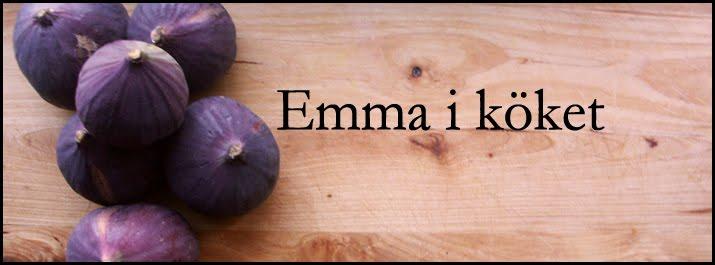 Emma i köket