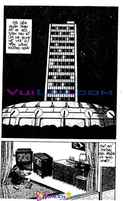 Jindodinho - Đường Dẫn Đến Khung Thành III Tập 54 page 5 Congtruyen24h