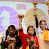 Cẩm Hiền vô địch cờ Vua U8 thế giới