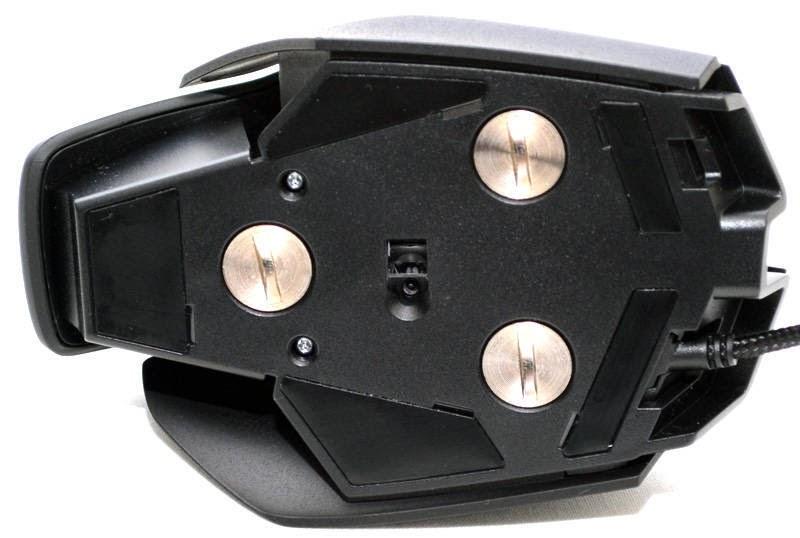Corsair Raptor M45 Gaming Mouse