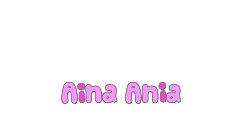 Ania Firsya