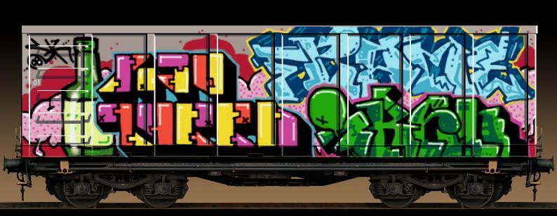 Graffiti Studio 2.0 Free Download
