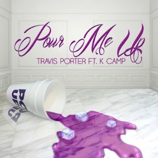Travis Porter - Pour Me Up Lyrics (ft. K Camp)