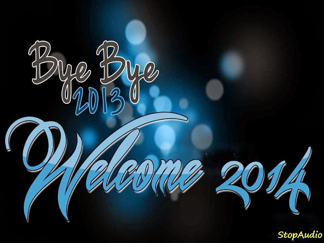 Happy New Year 2014 Greetings Photos