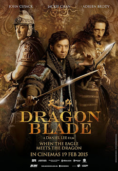 Ver Película Dragon Blade Online Gratis 2015