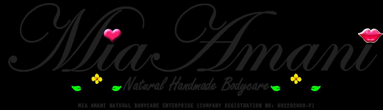 Mia Amani: Natural Handmade Bodycare