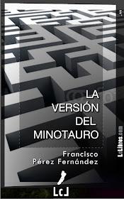 La versión del minotauro (Ed. Digital)